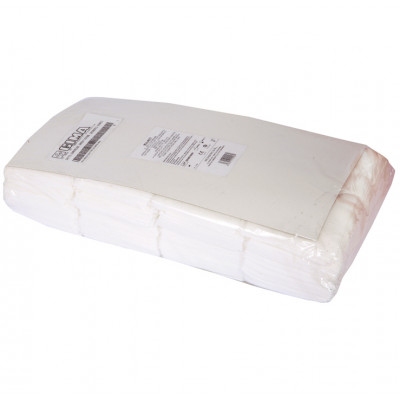 COTTON GAUZE - PAD 10 x 20 cm - 12 ply