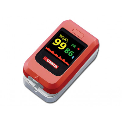 Bluetooth vinger pulse oximeter Oxy 10