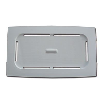 TANK COVER for 35501-3 - plastic