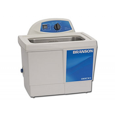 BRANSON 3800 - ULTRASONIC CLEANER 5,7 ltr