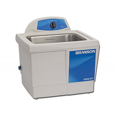 BRANSON 5800 9.5 l - ULTRASONIC CLEANER