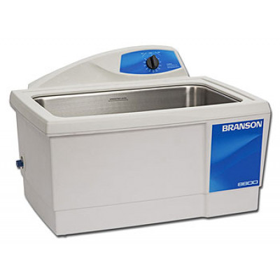 BRANSON 8800 20.8 l - ULTRASONIC CLEANER