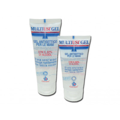MULTIUSI GEL - tube