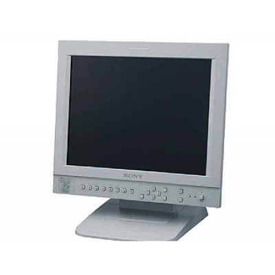 SONY LMD 1530 MD - LCD MONITOR 15''