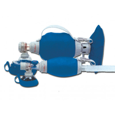 AMBU MARK IV RESUSCITATOR