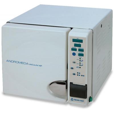 ANDROMEDA VACUUM XP AUTOCLAVE - 21 litres
