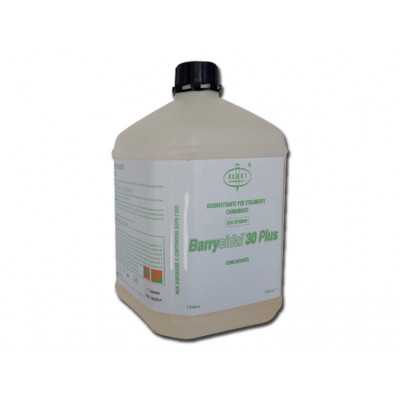 BARRYCIDAL 30 Plus - germicide concentrate 3.78 l""""