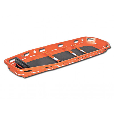 BASKET STRETCHER orange