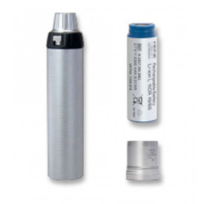 Li Ion RECHARGEABLE BATTERY (for code 34402)