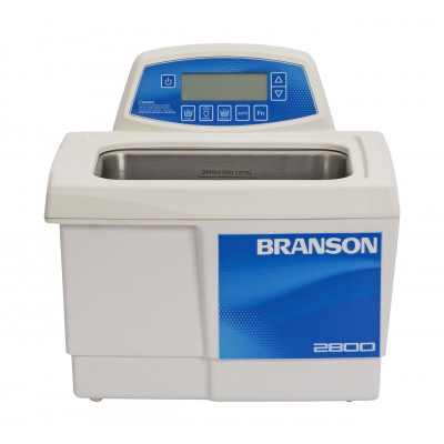BRANSON 2800 2.8 l - ULTRASONIC CLEANER