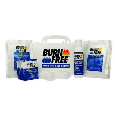BURNFREE EMERGENCY KIT