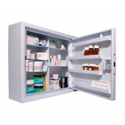 LEC opiatenkast CDC560 wandmodel