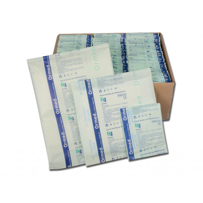 COTTON GAUZE - bags of 25 pcs