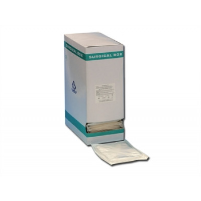 COTTON GAUZE SWAB sterile