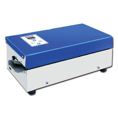 GIMA D-600 DIGITAL SEALING MACHINE with validation system