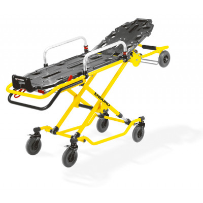 ENDURO MULTI LEVEL STRETCHER with Fowler position