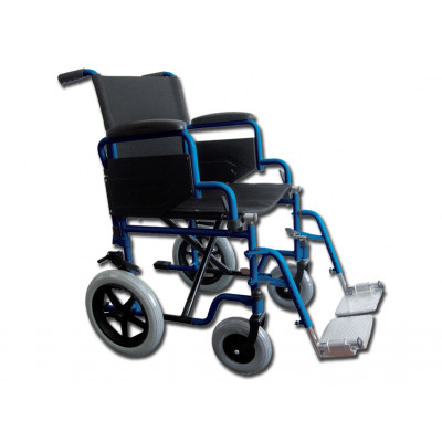 ESSEX WHEELCHAIR