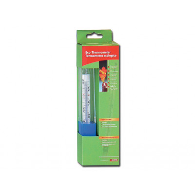 GIMA NEW ECOLOGICAL THERMOMETER hang box