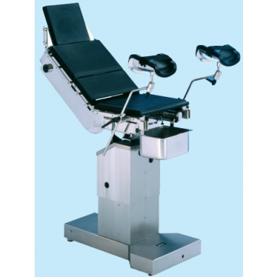 GIMA TRS OPERATING TABLE semiautomatic (need battery charger = code 27559)