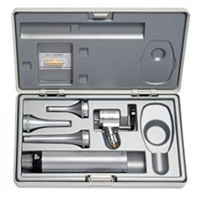 Heine Beta 200 veterinaire otoscoop set 2.5V