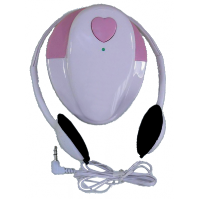 FETAL HEART MONITOR