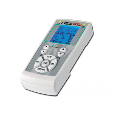 I TECH PHYSIO PROFESSIONAL STIMULATOR