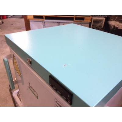 LEC PE109 countertop medicamenten koelkast met lichte schade