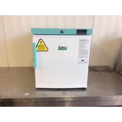 LEC PE109 countertop medicamenten koelkast DEMO!