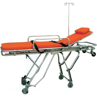 MULTIPOSITION AUTO STRETCHER