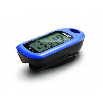 Nonin vinger pulse oximeter GO2