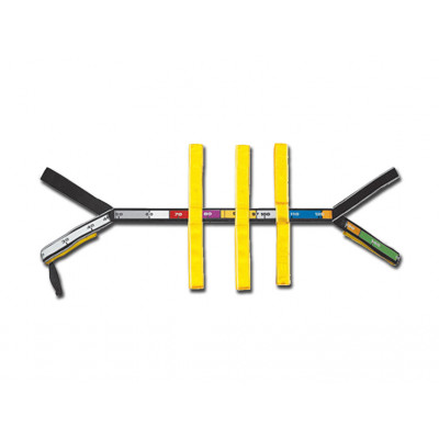 PEDIATRIC SPIDER STRAP SYSTEM