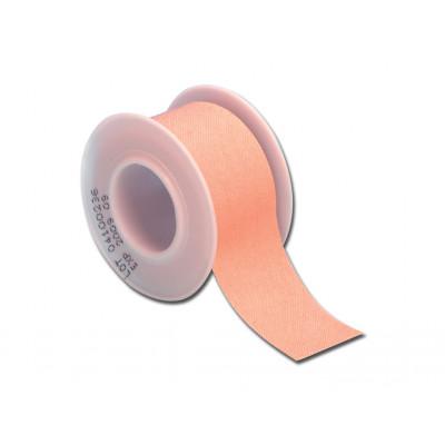 PLASTER ROLL skintone fabric