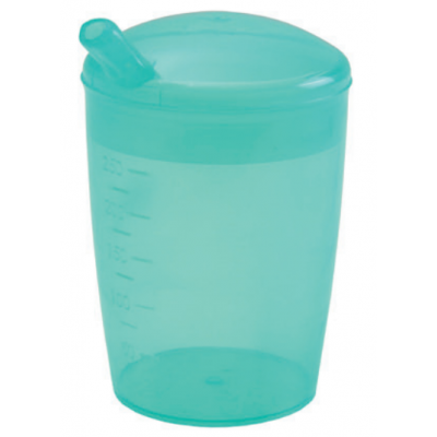 DRINKING GLASS plastic