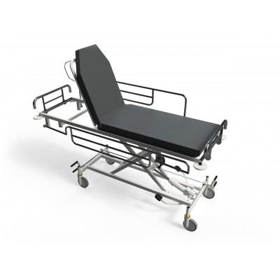 Patienten trolley hydraulisch verstelbaar in hoogte