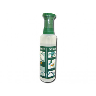 REFILL EYE WASH SALINE SOLUTION 500 ml (for code 34889)