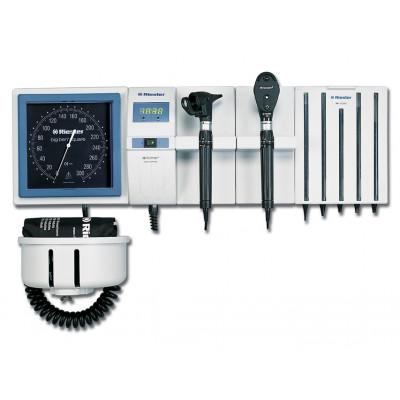 RIESTER RI FORMER DIAGNOSTIC STATION standard - Xenon