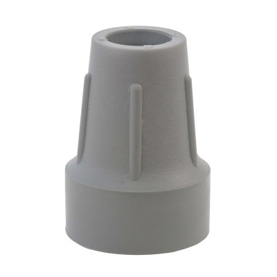 RUBBER TIP grey (for codes 27780/82/93) - Ø 16 mm