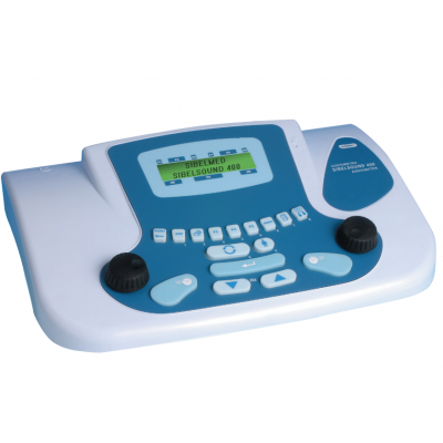 AUDIOMETRY SOFTWARE W50