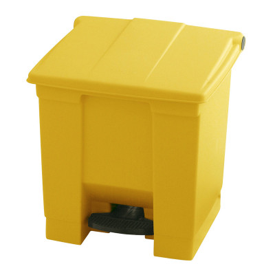 Step-on container 30 ltr, Rubbermaid