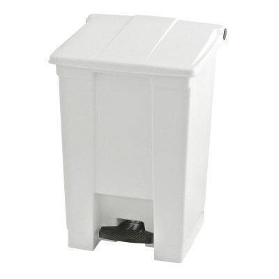 Step-On container 45 ltr, Rubbermaid
