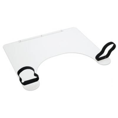 UNIVERSAL TRAY for commode