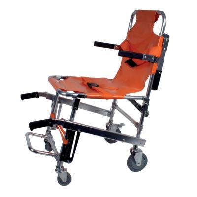 WHEELCHAIR STRETCHER - 4 wheels