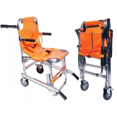 WHEELCHAIR STRETCHER - 2 wheels