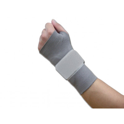 WRIST SUPPORT - left