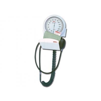 Erka aneroïde bloeddrukmeter wand- of trolleymodel