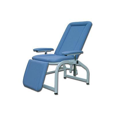 Elektrische en hydraulische stoelen