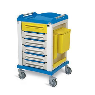 Medicijn wagens