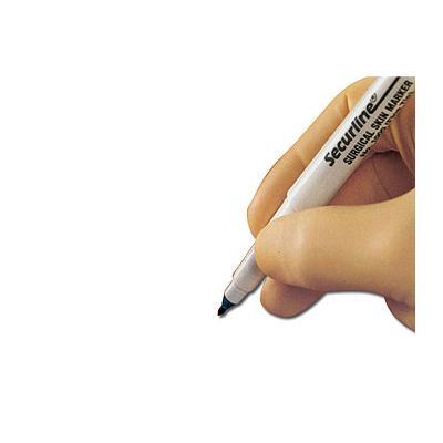 Dermatologische marker