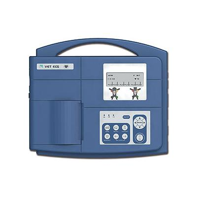 Veterinaire ECG units