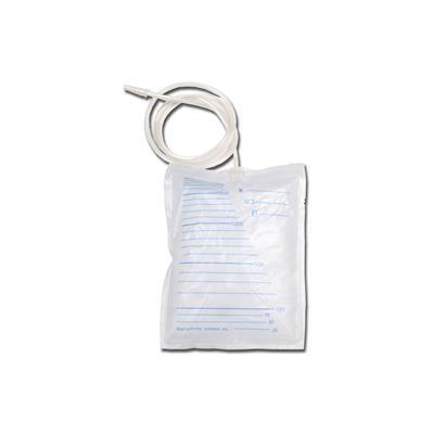 Containers voor biologisch afval en urine zakken